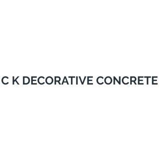 C K Decorative Concrete