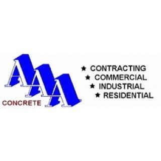 AAA Concrete Contracting