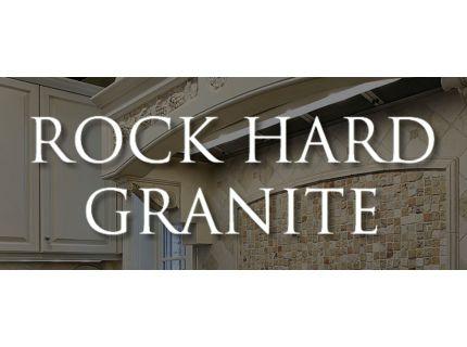 Rock Hard Granite