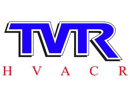 TVR Inc