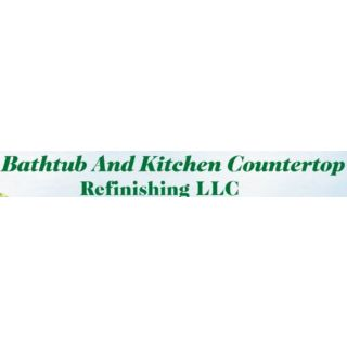 Bathtub And Kitchen Countertop Refinishing