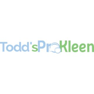 Todd's Pro Kleen Carpet Cleaning Boise
