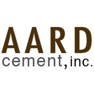 Aard Cement Inc