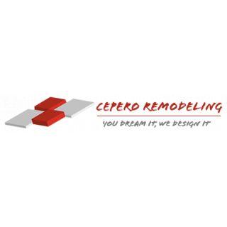Cepero Custom Cabinet & Displays