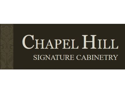 Chapel Hill Signature Cabinetry