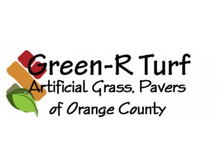 Green-R Turf Artificial Grass, Pavers of Orange County