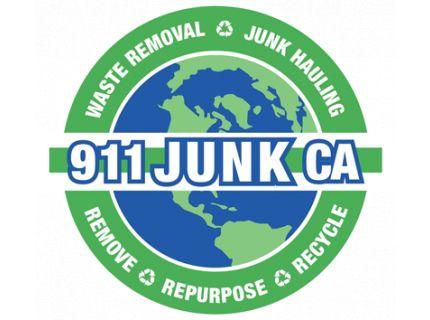 911 Junk California