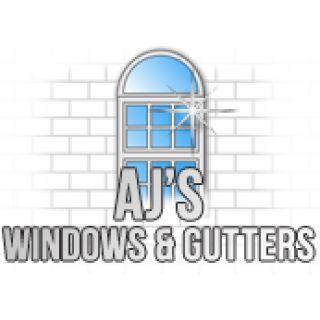 A J's Windows & Gutters