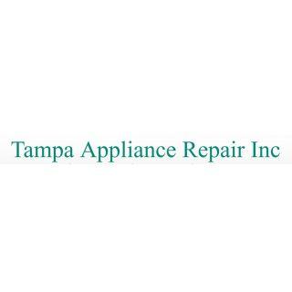 Tampa Appliance Repair Inc