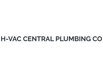 H-Vac Central Plumbing Co