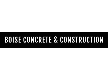 Boise Concrete Company