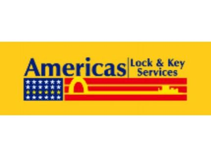 America's Lock and Key Services, Inc.