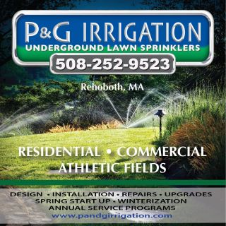 P & G Irrigation