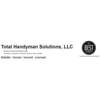 Total Handyman Solutions