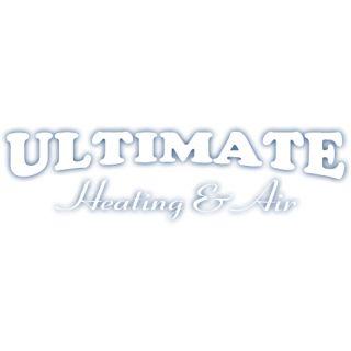 Ultimate Heating & Air Inc