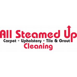 All Steamed Up Carpet & Upholstery Cleaning