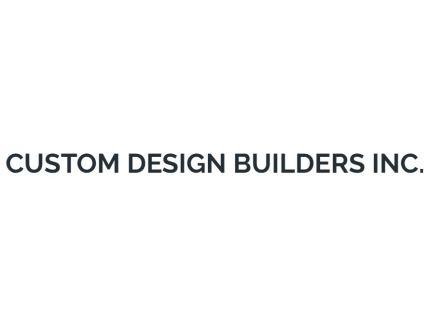 Custom Design Builders Inc.