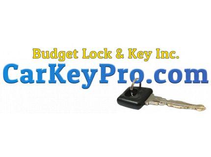 Budget Lock and Key Inc
