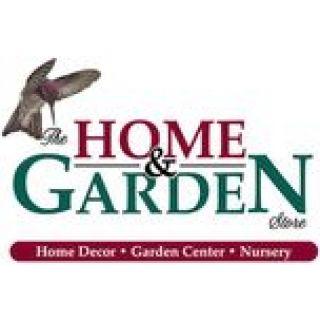 The Home & Garden Store