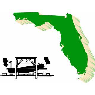 Concrete Impressions of Florida Inc. Corporate Office