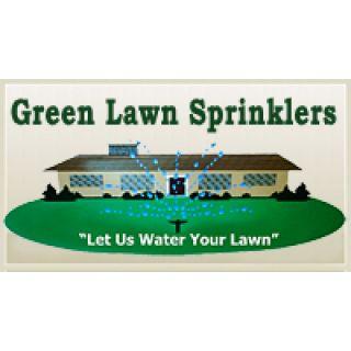 Green Lawn Sprinklers