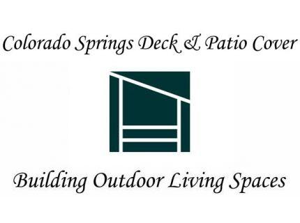 Colorado Springs Deck and Patio