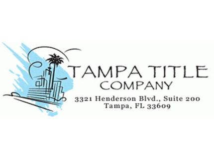 Tampa Title Co