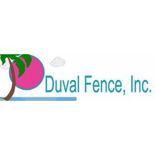 Duval Fence Inc