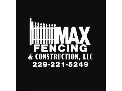 Max Fencing & Construction LLC.
