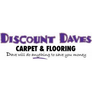 Discount Dave's Carpet & Flooring