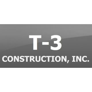 T-3 Construction, Inc