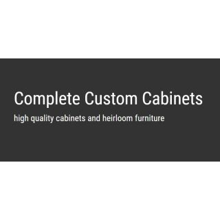 Complete Custom Cabinets
