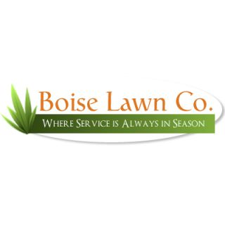 The Boise Lawn Co.