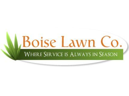 The Boise Lawn Co.