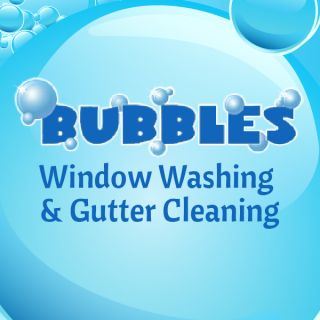 Bubbles Window Washing & Gutter Cleaning