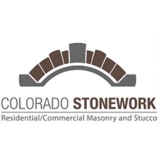 Colorado Stonework