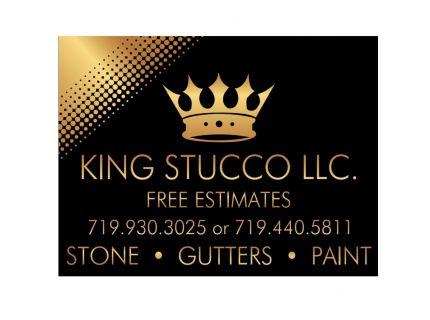 King Stucco