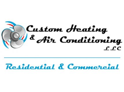 Custom Heating and Air Conditioning LLC