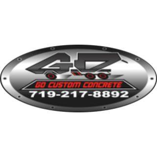 Go Custom Concrete