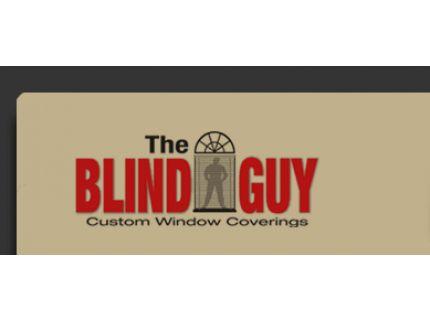 The Blind Guy of Boise