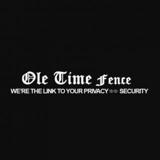 Ole Time Fence LLC