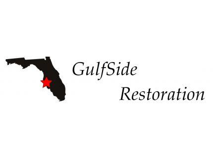 Gulfside Riverrock Reseals