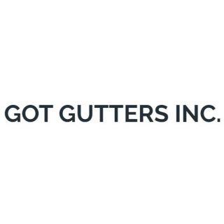 Got Gutters Inc.