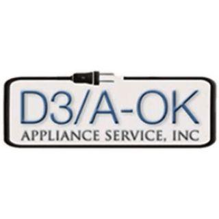 D3/A-OK Appliance Service, Inc.