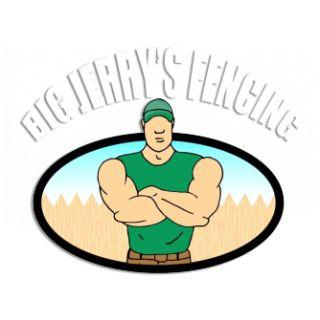 Big Jerry's Fencing