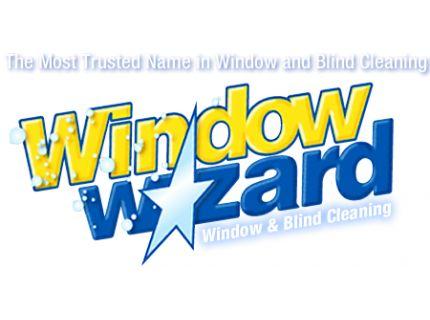 Window Wizard Window & Blind Cleaning