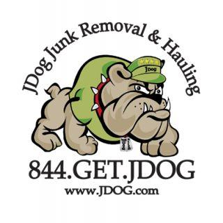 JDog Junk Removal & Hauling Austin West