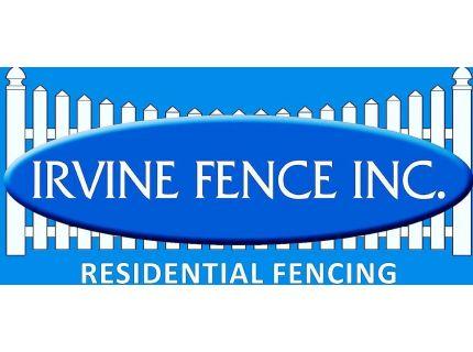 Irvine Fence Inc