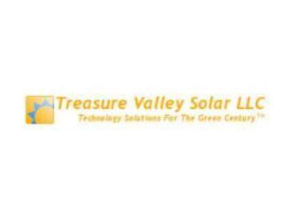Treasure Valley Solar