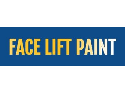 Face Lift Paint | Local Painting Company - Exterior Painting Services & Interior Painting Services